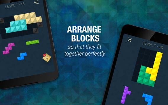 Infinite Block screenshot 21
