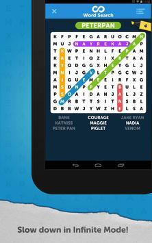 Infinite Word Search screenshot 12