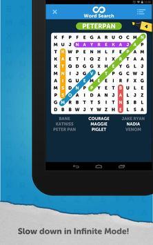 Infinite Word Search screenshot 20