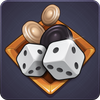 Backgammon आइकन