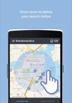 Randonautica screenshot 1
