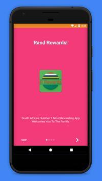Rand Rewards poster