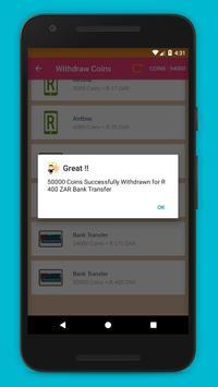 Rand Rewards screenshot 4