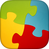 Jigsaw Puzzle HD icon