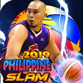 Philippine Slam! 2019 - Basketball Game! icon