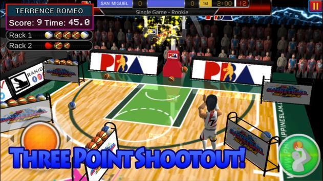 Basketball Slam 2020 screenshot 14