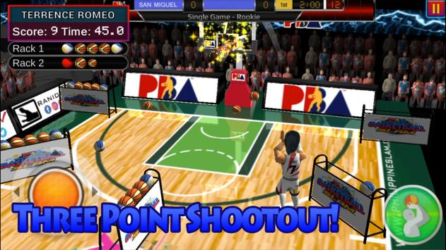 Basketball Slam 2020 screenshot 2