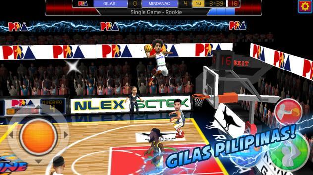 Basketball Slam 2020 screenshot 5