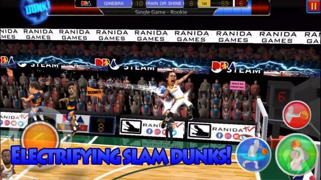 Basketball Slam 2020 screenshot 7