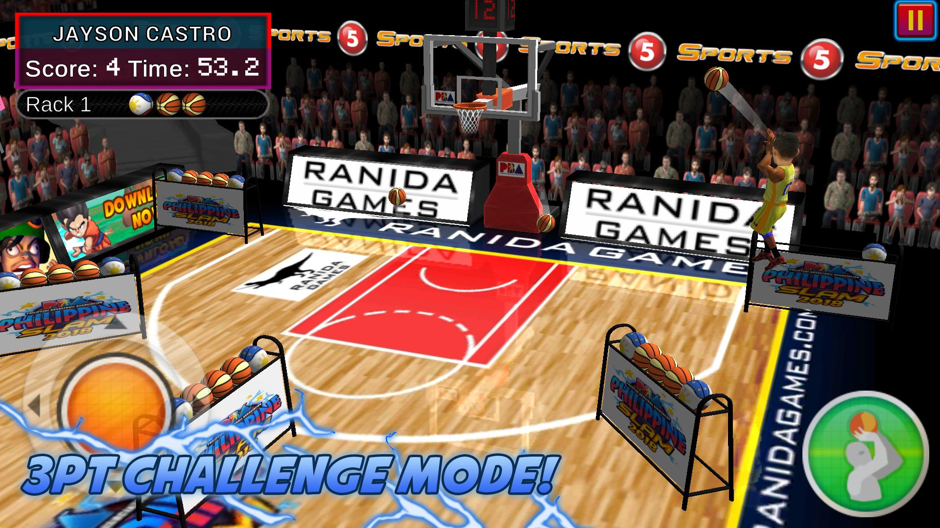Philippine Slam 2019 - Basketball for Android - APK Download