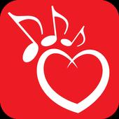 Love & Valentine Ringtones - Best Romantic Sounds icon