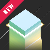 Stack Tower icon