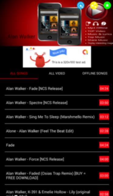 Alan Walker Mp3 Offline 2019 For Android Apk Download