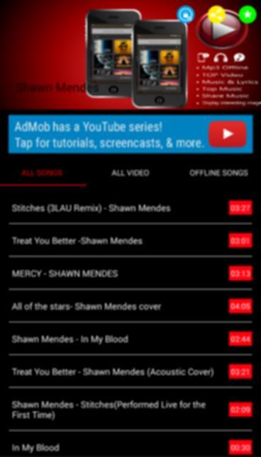 Shawn Mendes Camila Cabello Senorita Offline For Android