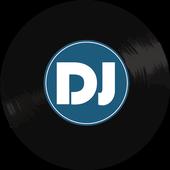 Shuffle DJ Mixer icon