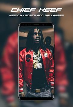 🔥 Chief Keef Wallpapers HD 4K screenshot 1