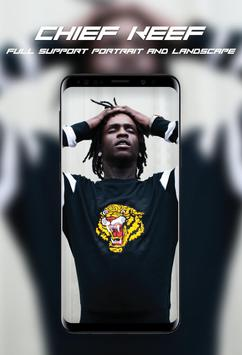🔥 Chief Keef Wallpapers HD 4K screenshot 3
