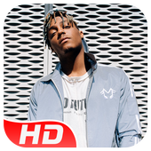 🔥 Juice Wrld Wallpapers HD New icon