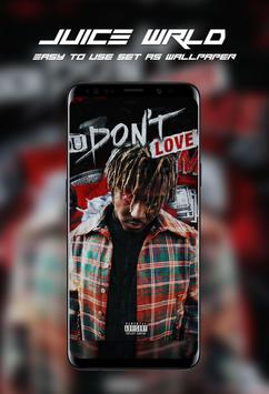 🔥 Juice Wrld Wallpapers HD New poster