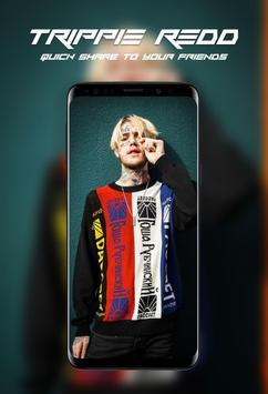 🔥 Lil Peep Wallpaper HD New screenshot 4