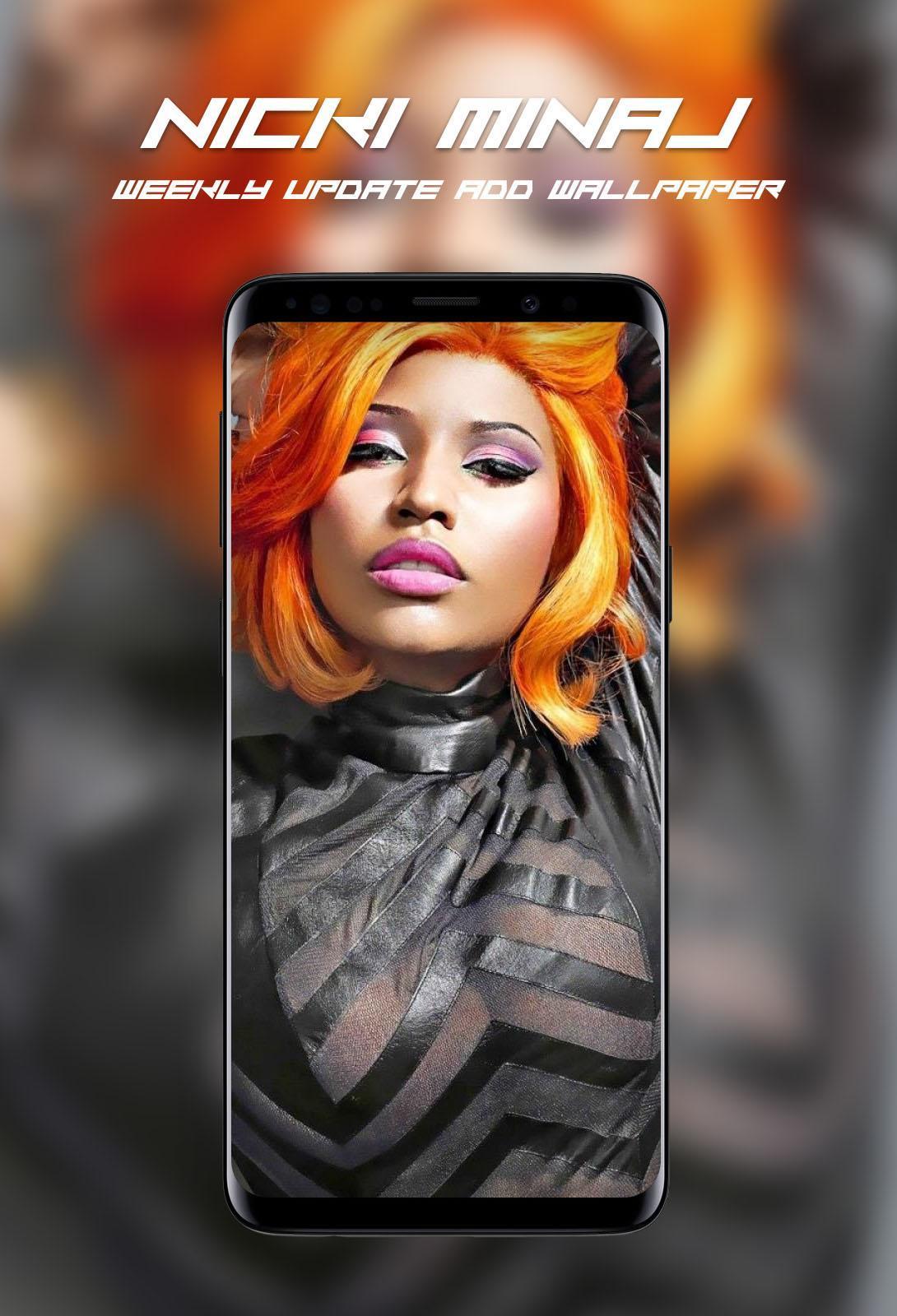 Nicki Minaj Wallpaper Hd 4k For Android Apk Download