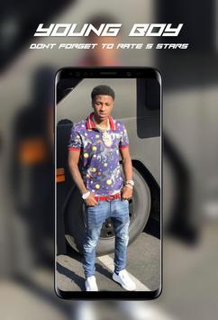 🔥 Young Boy Wallpapers HD New screenshot 1