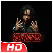 🔥 YBN Nahmir Wallpapers HD New icon