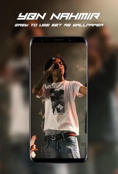 🔥 YBN Nahmir Wallpapers HD New screenshot 5