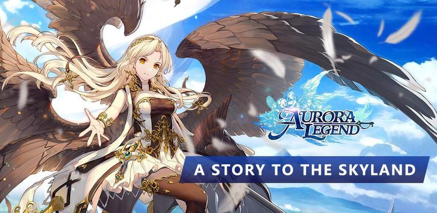 Aurora Legend APK