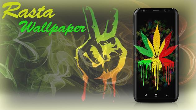 Rasta Wallpaper screenshot 2