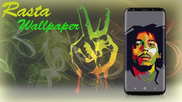 Rasta Wallpaper screenshot 7