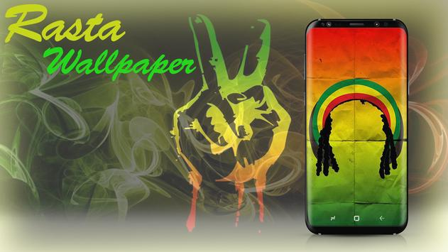 Rasta Wallpaper screenshot 8
