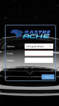 RastreAche poster