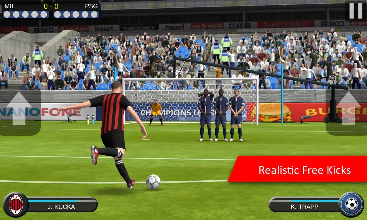 Mobile Kick for Android - APK Download