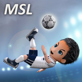 Game Sports android Mobile Soccer League new 2017 hot