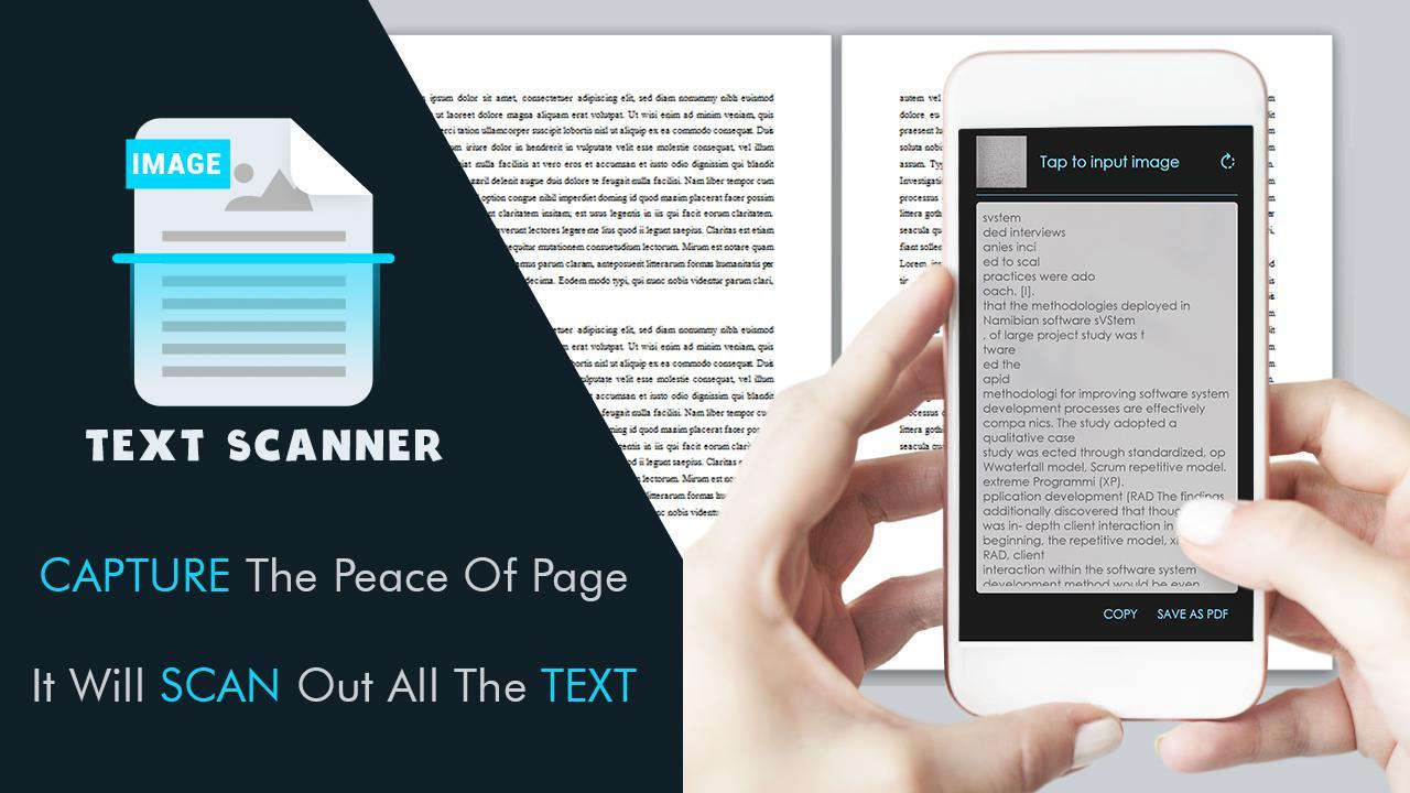 All Document Scanner Ocr Image To Text Scanner2020 For Android Apk Download