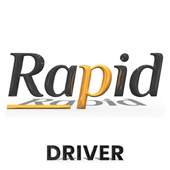 Rapid Taxis Driver icon
