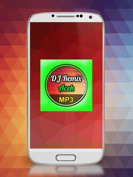 Lagu DJ Remix Aceh Lengkap screenshot 2