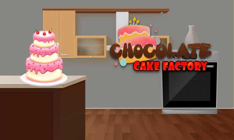 Fantastic Birthday Cake Factory Games Cake Making Game Free For Android Personalised Birthday Cards Sponlily Jamesorg