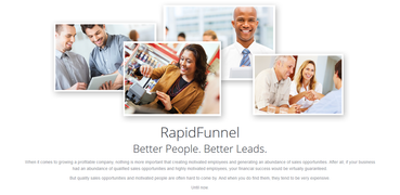 RapidFunnel