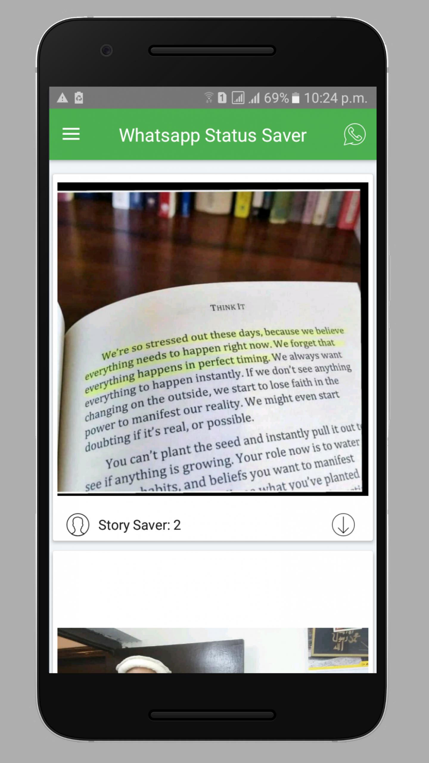Status Downloader 2019 For Android Apk Download