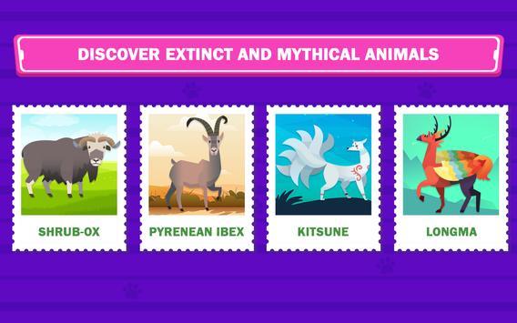 Idle Zoo screenshot 13