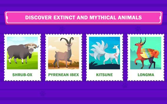 Idle Zoo screenshot 8