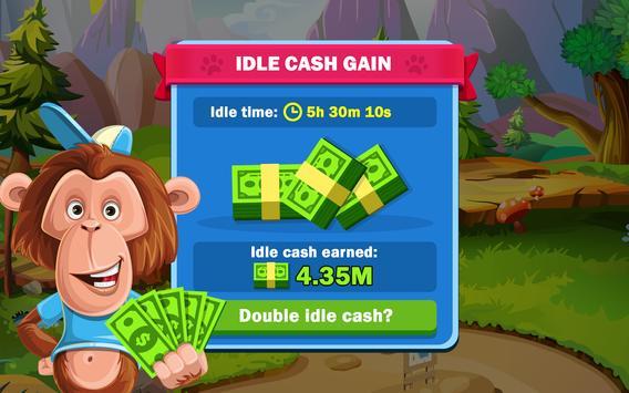 Idle Zoo screenshot 9