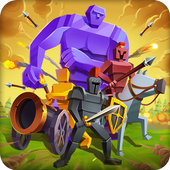 Epic Battle Simulator-icoon