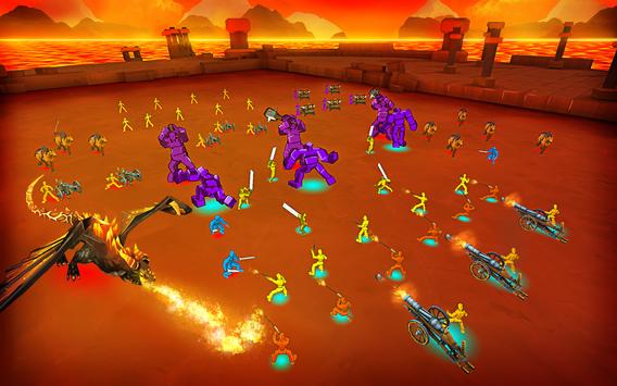 Epic Battle Simulator screenshot 4