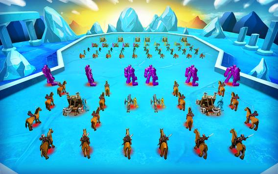 Epic Battle Simulator screenshot 6
