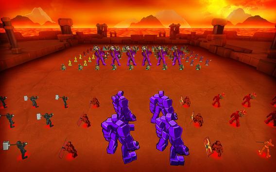 Epic Battle Simulator screenshot 12