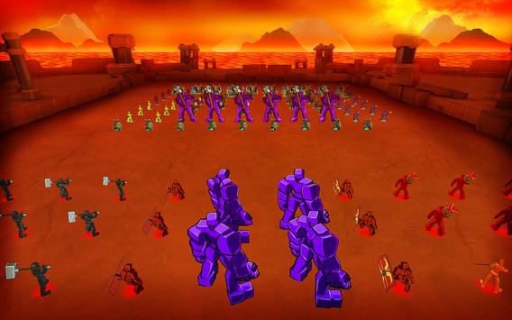 Epic Battle Simulator screenshot 2