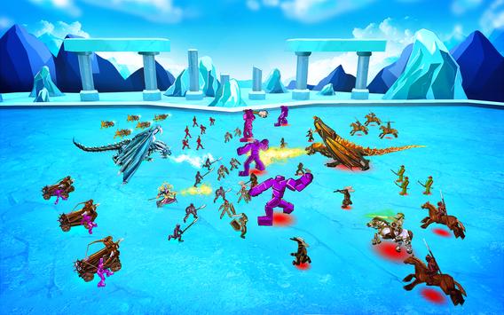 Epic Battle Simulator screenshot 3